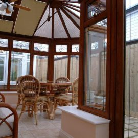 Conservatory Furniture Choices