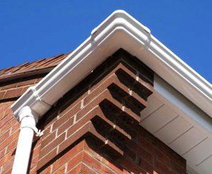 Exterior Home Improvements Roofline